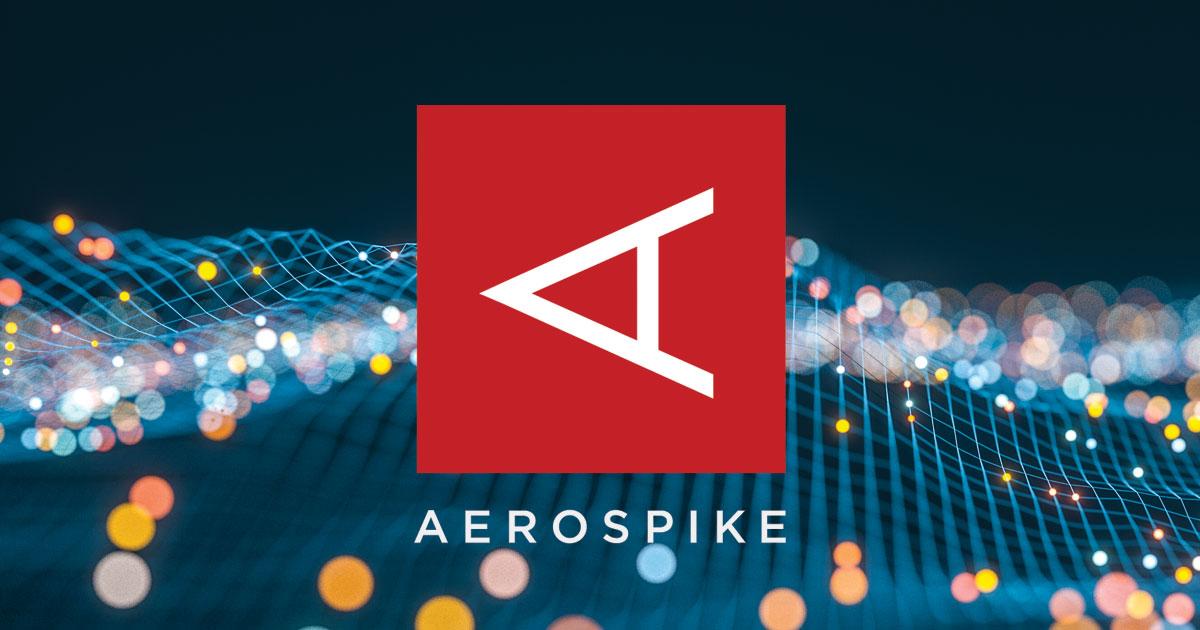 Uses   Aerospike