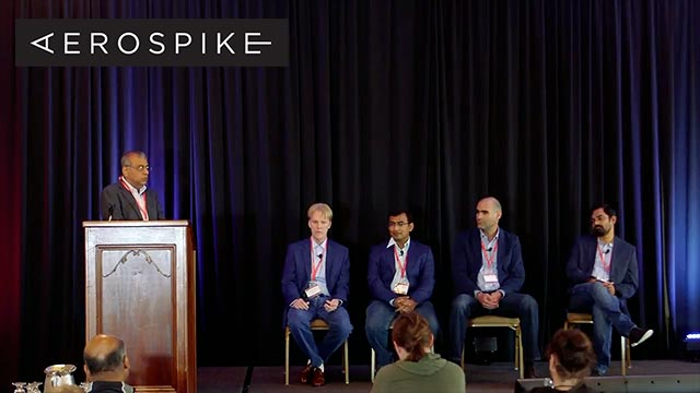 User Summit 2018 - Aerospike
