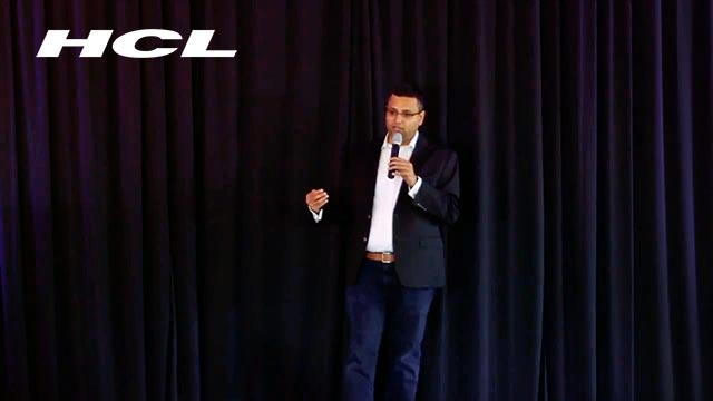 User Summit 2018 - HCL