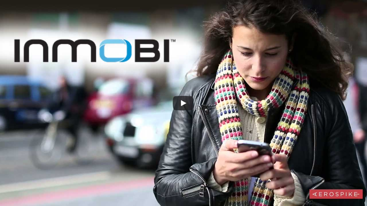 Inmobi video