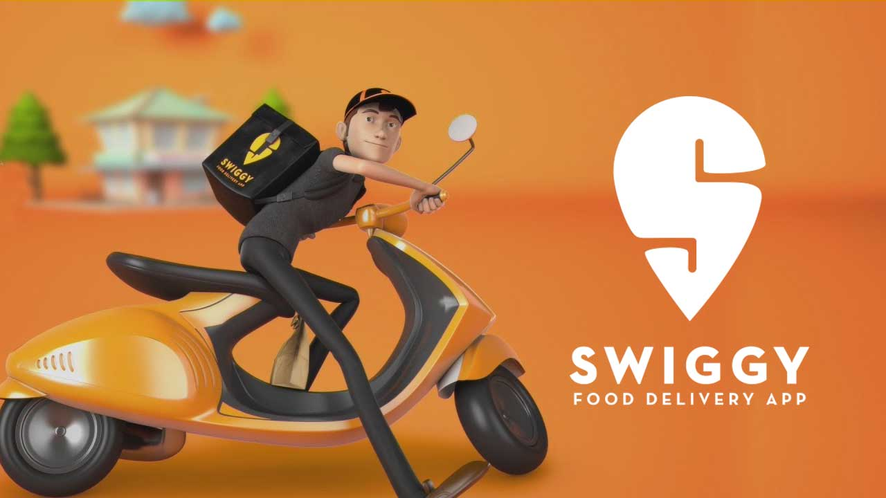 Swiggy - Data to Delivery