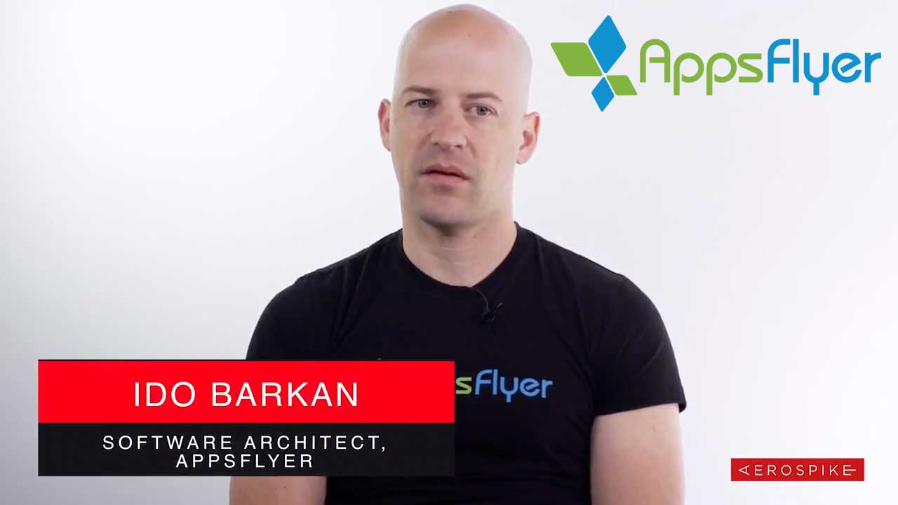Appsflyer-interview