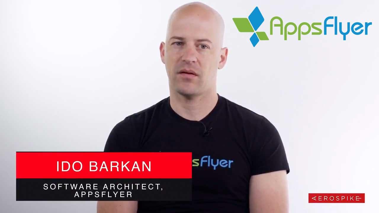 Appsflyer-interview