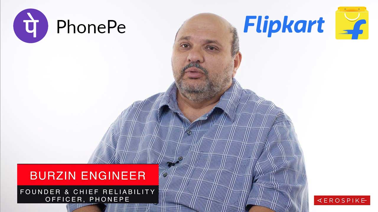 PhonePe Flipkart video