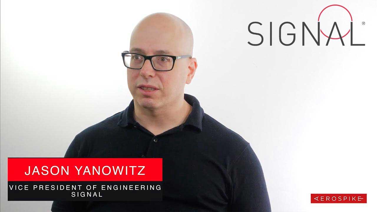 Signal Digital interview