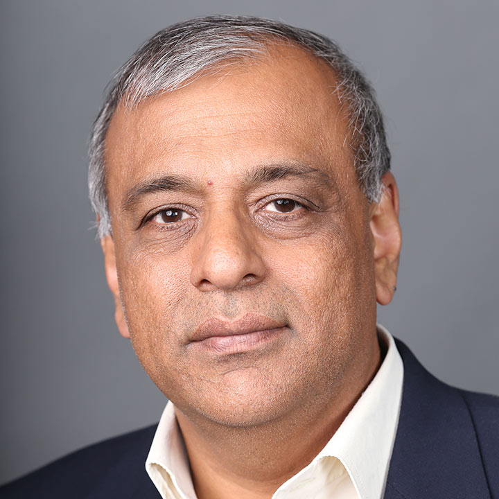 Srini Srinivasan, Chief Product Officer and Founder, Aerospike