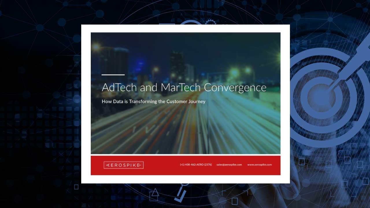 AdTech and MarTech Convergence