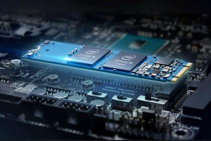Intel Optane Persistent Memory