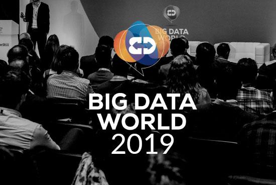 Big Data World 2019