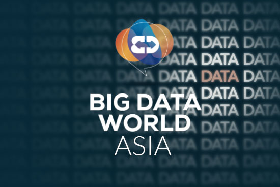 Big Data World Asia