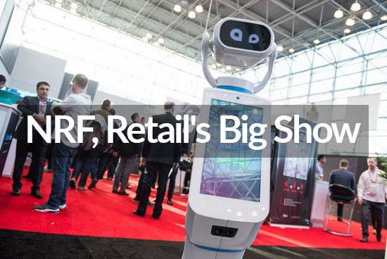 NRF, Retail's Big Show