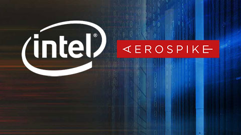 Intel and Aerospike