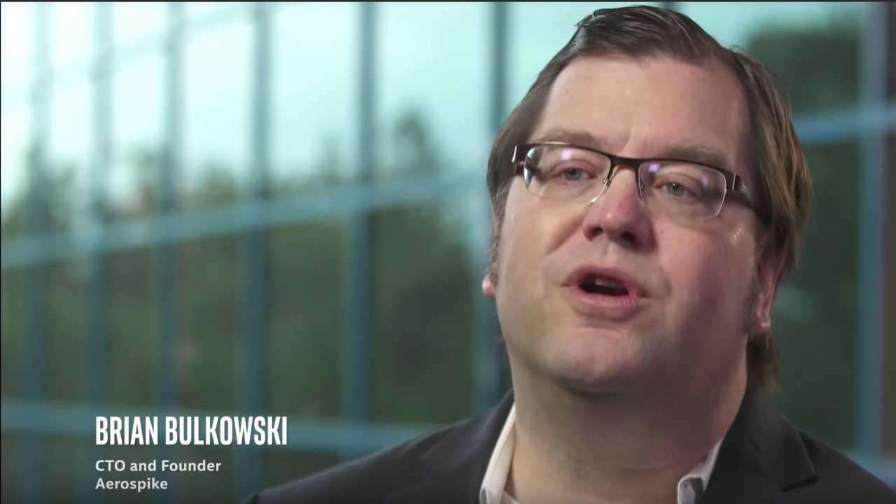 Intel Video - Brian Bulkowski
