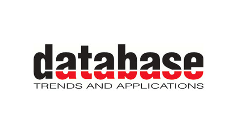 Database Trends and Applications - DBTA