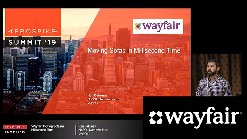 Summit 19 - Wayfair