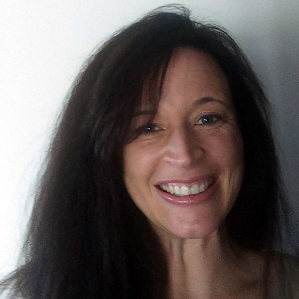 Theresa Melvin - HPE