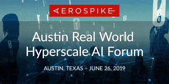 Austin Real World Hyperscale AI Forum