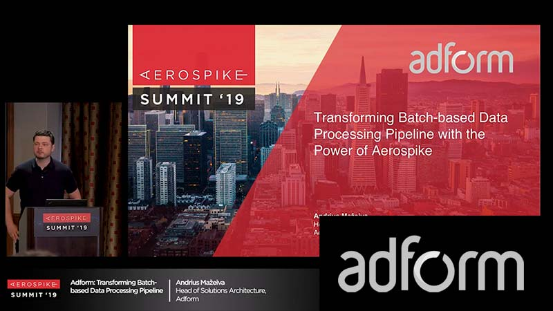 Summit 19 - Adform