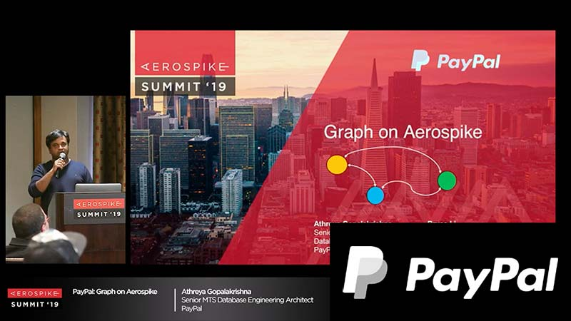 Summit 19 - PayPal