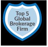 Top 5 Global Brokerage Firm