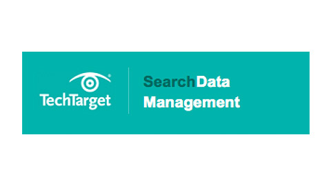 TechTarget - SearchDataManagement