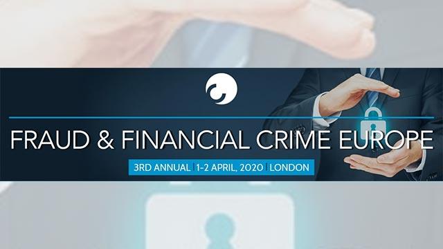 CEFPRO - Fraud & Financial Crime Europe - 2020