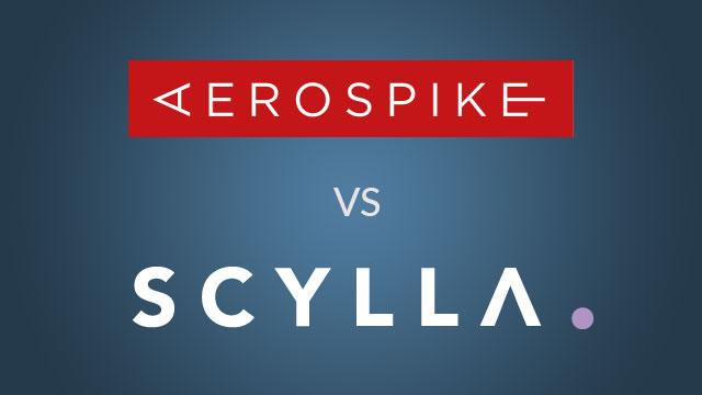 Aerospike vs Scylla