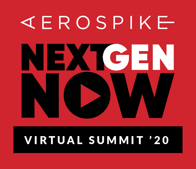 NextGen Now Virtual Summit '20