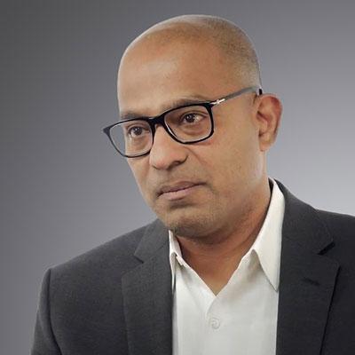Sandeep Nawathe - Adobe