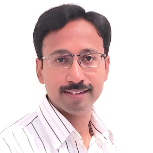 Srinivas Chamarthy - Flipkart