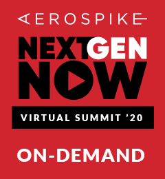 NextGen Now Virtual Summit '20 On-Demand