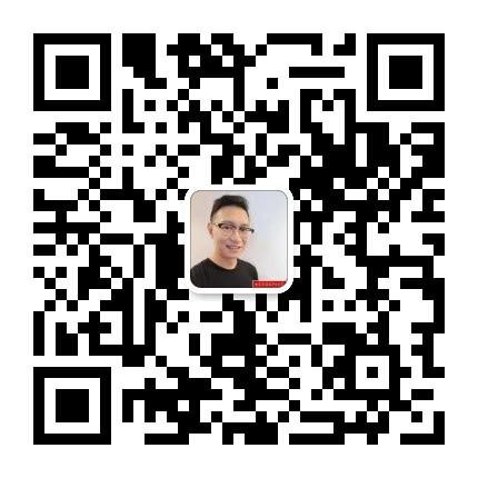 QR Code - Nicky Li Wechat