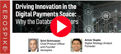 Driving Innovation in the Digital Payments Space