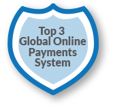 Top 3 Global Online Payments System