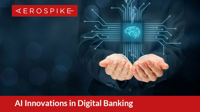 AI Innovation in Digital Banking