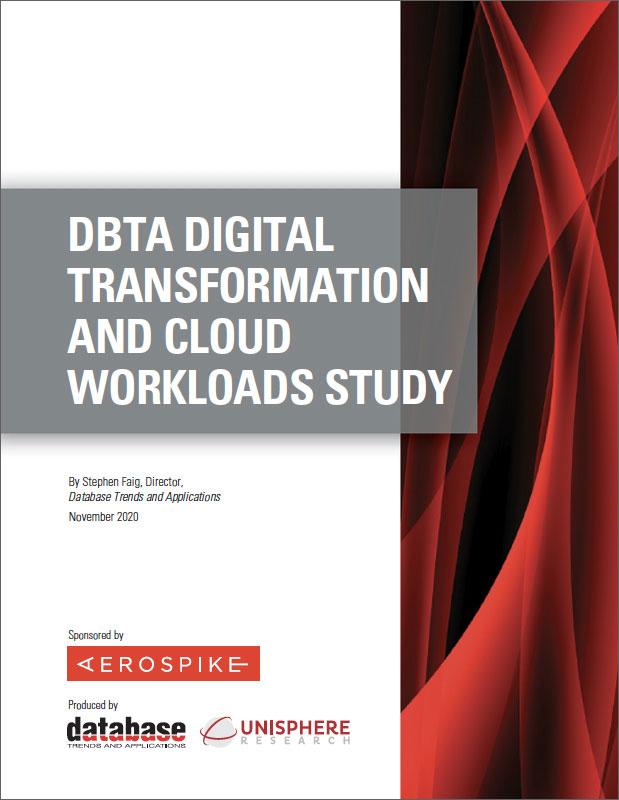DBTA Study
