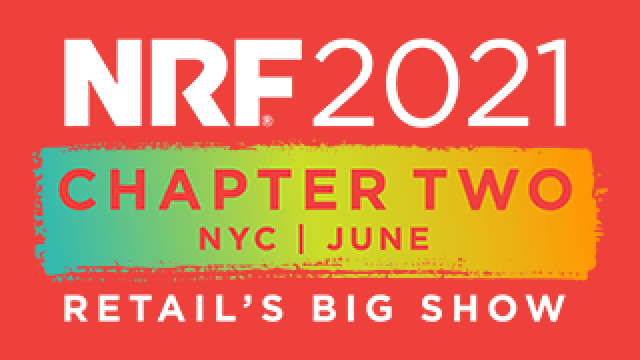 NRF 2021 – Chapter 2 - NYC June