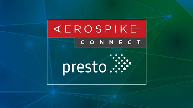 Aerospike Connect for Presto