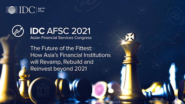 IDC AFSC 2021